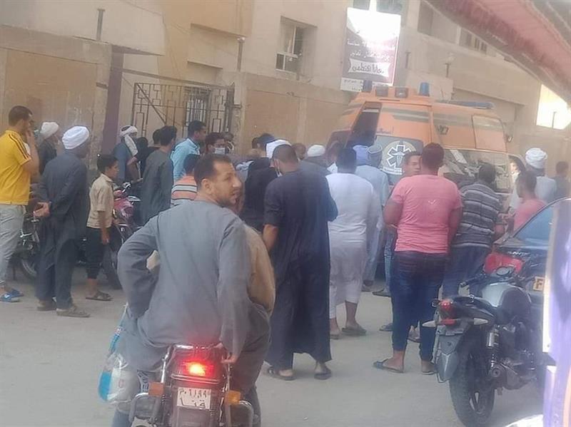 التنافس الانتقامي يودي بحياة وإصابة 17 شخصًا في مصر