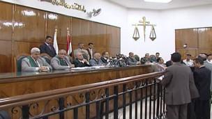 القضاء الإداري ينظر دعاوى بطلان الإعلان الدستوري