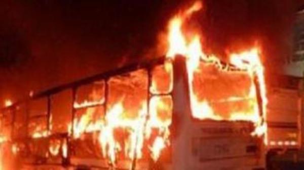 11 قتيلا في انفجار حافلة للحرس الجمهوري