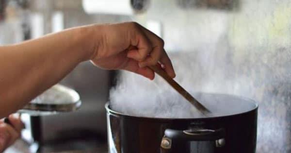 تلوث الهواء داخل المنازل أشد من خارجها بسبب الطبخ والتنظيف