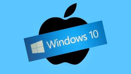 windows 10 vs apple mac