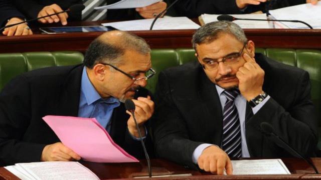 حركة النهضة تتراجع عن فصل في الدستور يجرّم التكفير