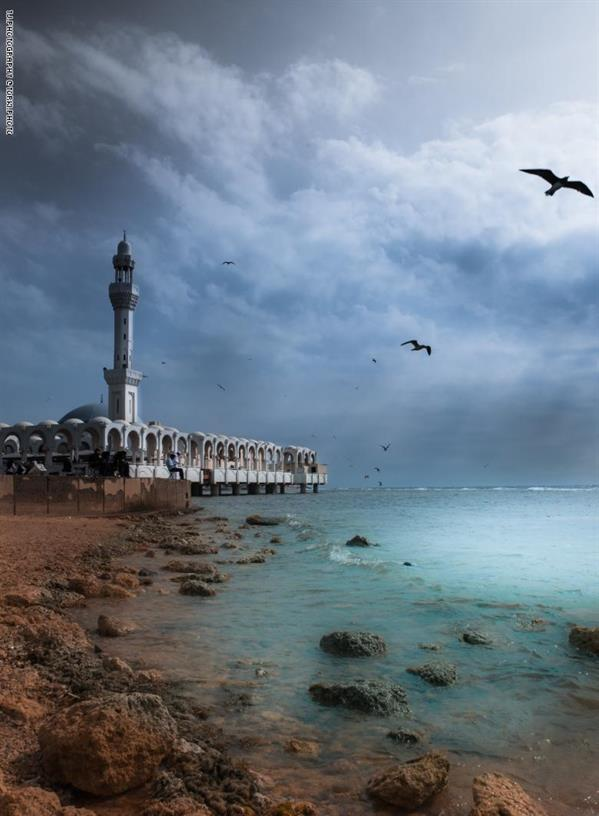 مسجد العائم