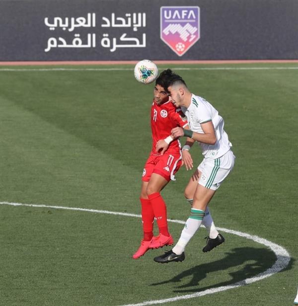 تونس إلى نصف نهائي كأس العرب