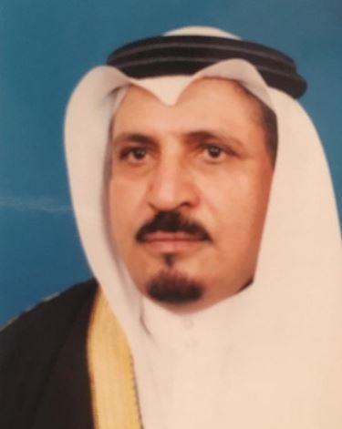 الشيخ الدكتور فهد بن جابر الحارثي