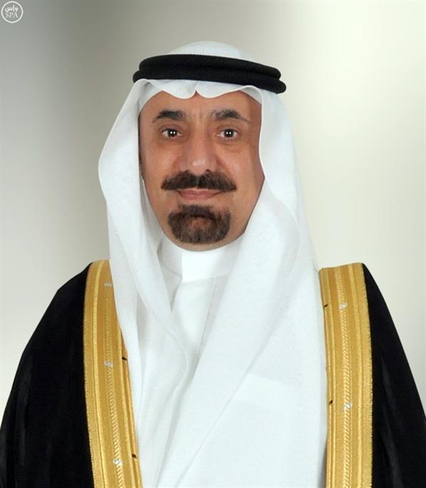 الأمير جلوي بن عبدالعزيز بن مساعد