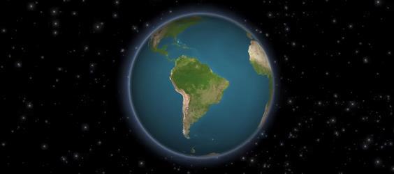 كيف سيغدو كوكب الأرض إذا ذاب كل الجليد؟