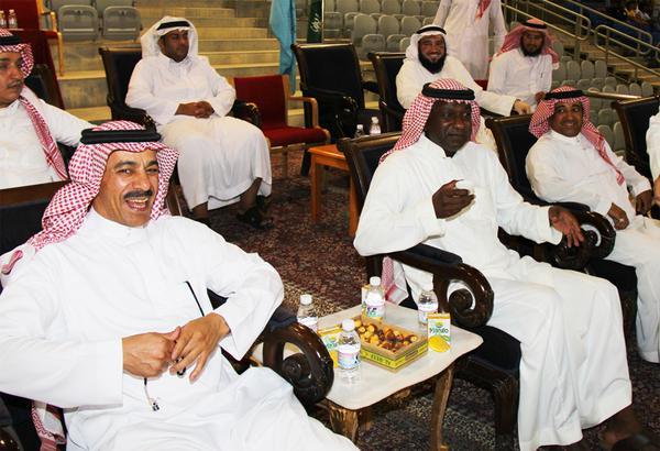 ماجد عبدالله و صالح النعيمة
