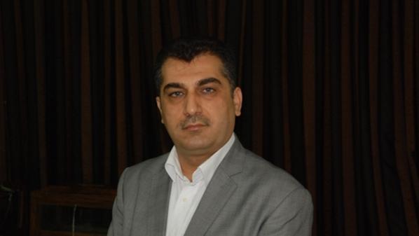 النائب محمد عربو وصل إلى تركيا برفقة عائلته