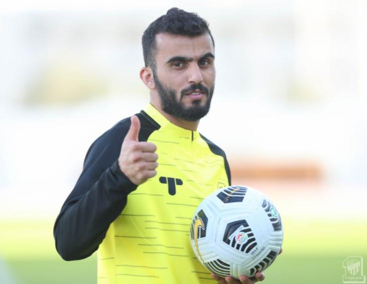 حمد ال منصور