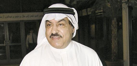 طلعت لامي رئيس هيئة أعضاء الشرف الاتحاد السابق