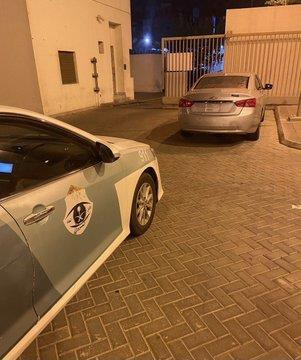 """أحدهما نشر فيديو وهو يقود بسرعة عالية جدًا.. """"المرور"""" يطيح بقائدي مركبة في الرياض وجدة"""