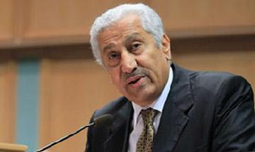 عبد الله النسور