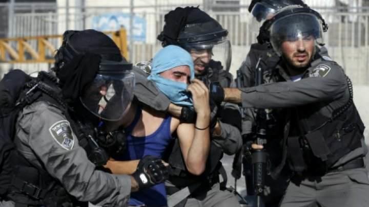مواجهات في القدس والضفة الغربية على خلفية احداث الاقصى
