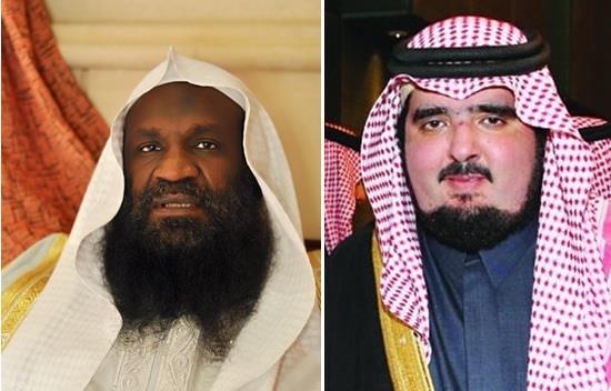 أخبار 24 الأمير عبدالعزيز بن فهد يرد على مغرد اتهم الكلباني