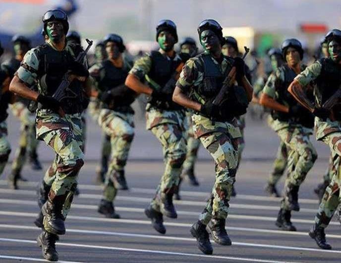 أخبار 24 فتح باب القبول والتسجيل للرتب العسكرية رقيب ووكيل رقيب بقوات الطوارئ الخاصة