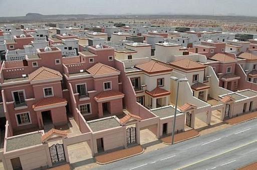 البيع على الخارطة يرخص لأكثر من 8800 وحدة سكنية في الرياض وجدة