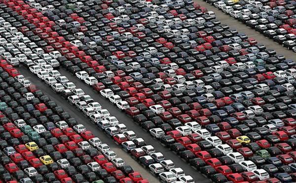 ما مصير السيارات الجديدة التي لا يتمكن الوكلاء من بيعها؟