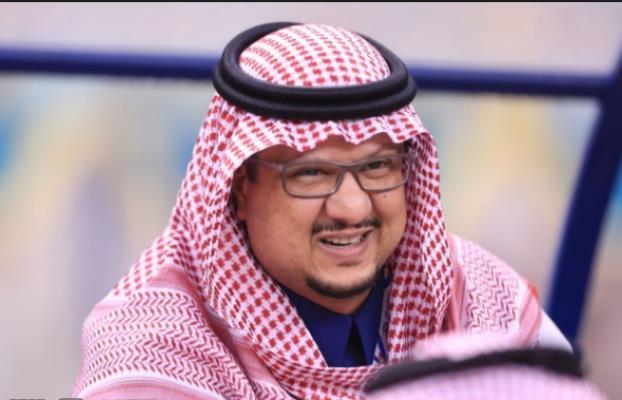 فيصل بن تركي