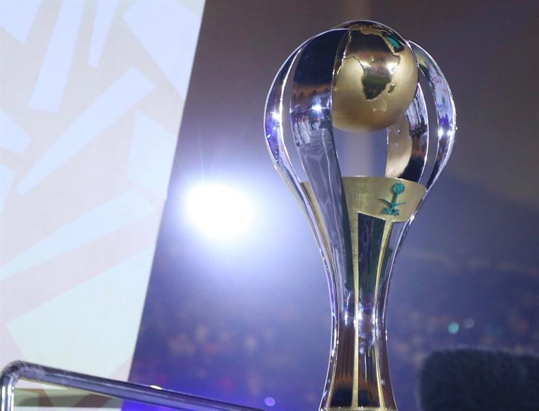 رئيس الفيفا يهنئ النصر بمناسبة تحقيق لقب الدوري السعودي