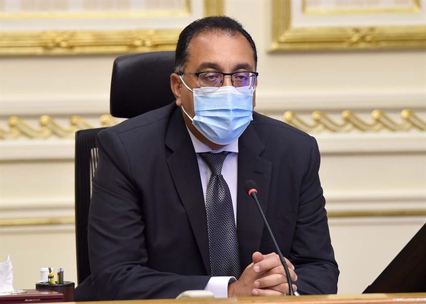 مصر: اجراءات جديدة لمواجهة الموجة الثالثة من كورونا