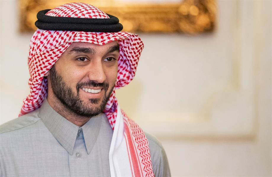 عبدالعزيز بن تركي