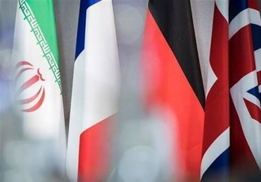 """باريس ولندن وبرلين تعتبر أجهزة الطرد المركزي الجديدة في منشأة نووية إيرانية """"مقلقة للغاية"""""""