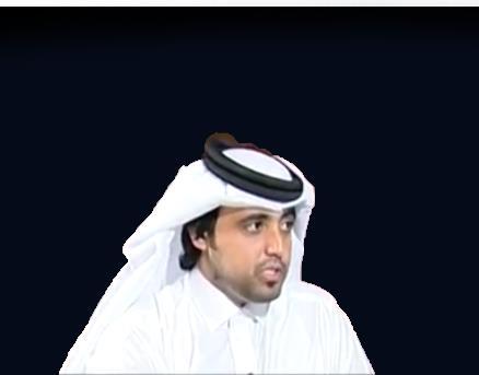 محمد احمد اليزيدي