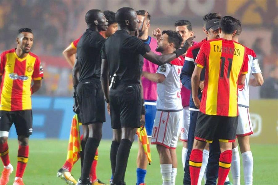 «كاف» يدرس إعادة نهائي دوري أبطال إفريقيا في القاهرة