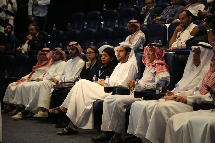 """افتتاح ثاني دور السينما بالمملكة في """"الرياض بارك"""".. وإعلان أسعار التذاكر وموعد العرض (فيديو وصور)"""