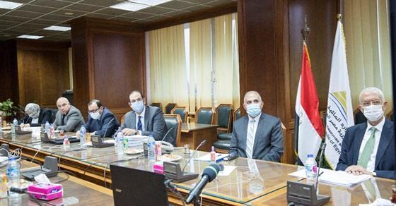 اجتماع لوزراء الري في مصر والسودان وإثيوبيا للتباحث حول كيفية عودة مفاوضات سد النهضة