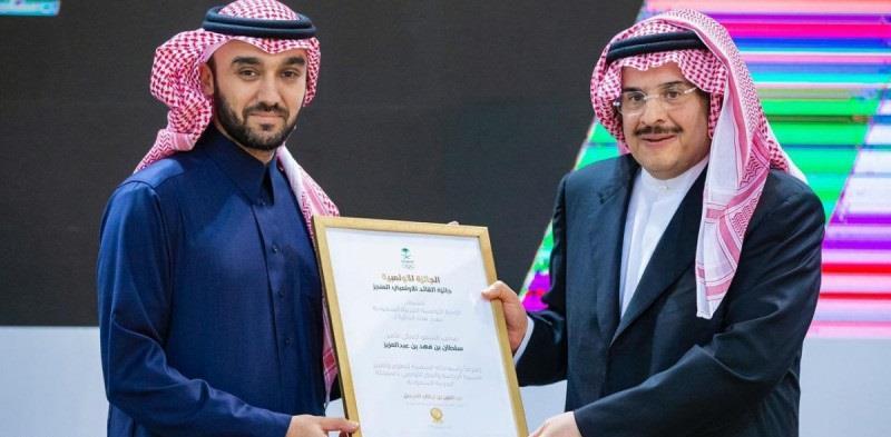 سلطان بن فهد: تتويج الهلال باللقب الآسيوي أسعدني