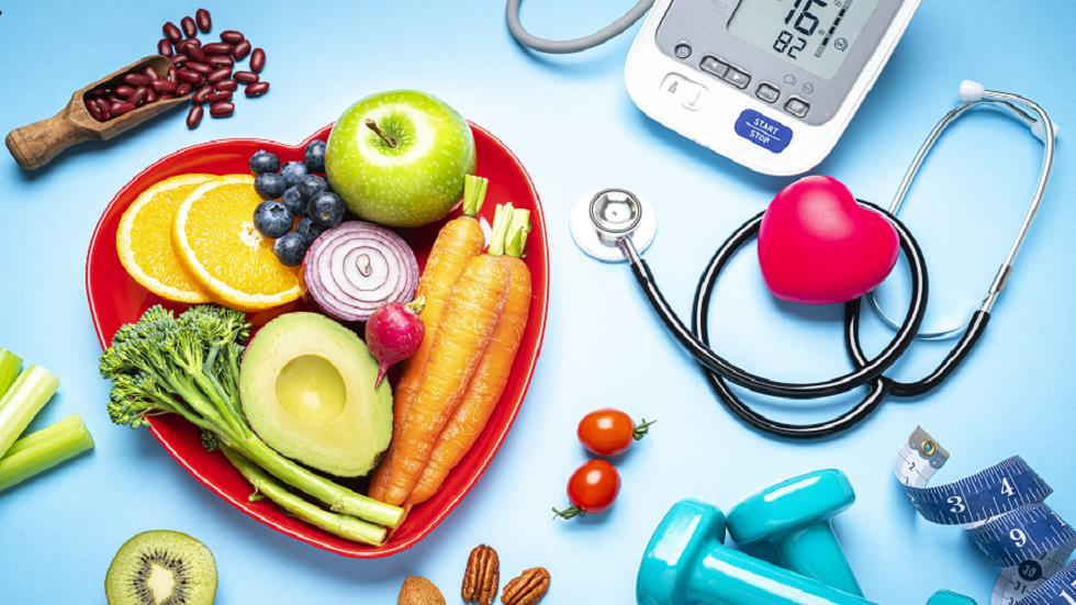 ثلاثة أطعمة مدهشة لتقليل خطر الإصابة بارتفاع ضغط الدم!