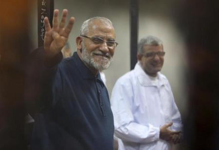 حزب النهضة التونسي يدعو لإلغاء أحكام إعدام على الإخوان المسلمين بمصر