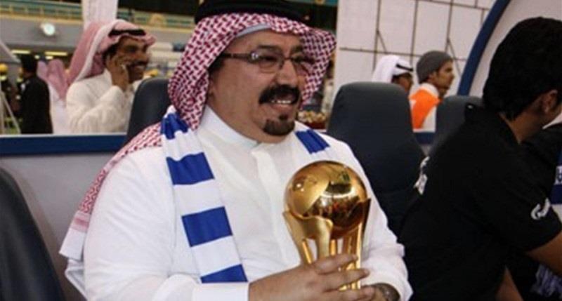 أخبار 24 رئيس أعضاء الشرف السابق بنادي الهلال الأمير بندر بن محمد يدخل العناية المركزة