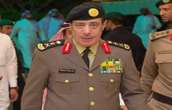 مصادر: مدير الأمن العام يغادر العناية المركزة بعد تحسن حالته الصحية