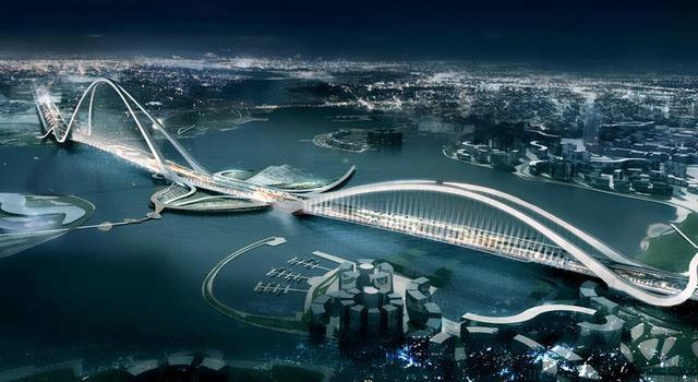 جسر القوس