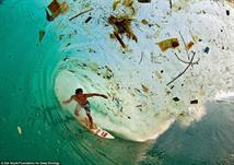 صور صادمة ..  كيف لوث الانسان كوكب الارض؟