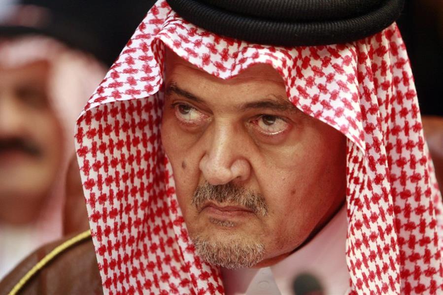 عبدالرحمن الفيصل Detail: قصة بكاء سعود الفيصل حينما سقط صاروخ أطلقه صدام