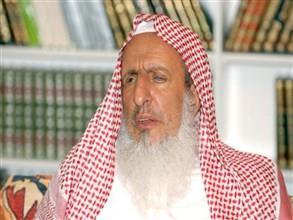 الشيخ عبدالعزيز ال الشيخ