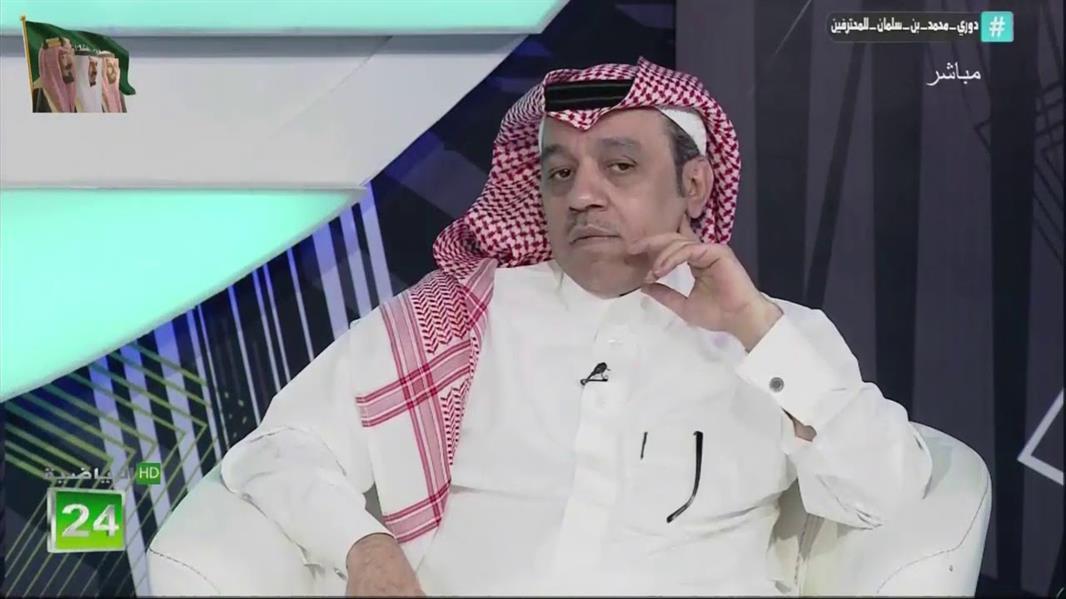 محمد الذايدي