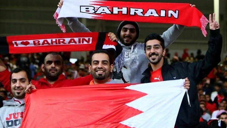 البحرين تخصص طائرتين لنقل جماهيرها إلى قطر لمؤازرة منتخبها في مواجهة نظيره العراقي