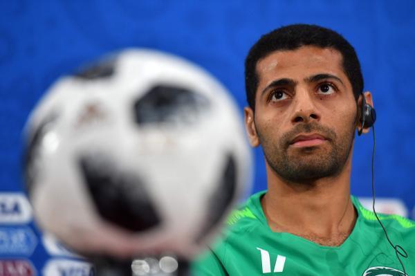 الجاسم: انتقلت إلى النصر الكويتي لأرفع عدد مشاركاتي