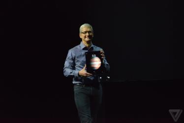 apple ipad pro 2015