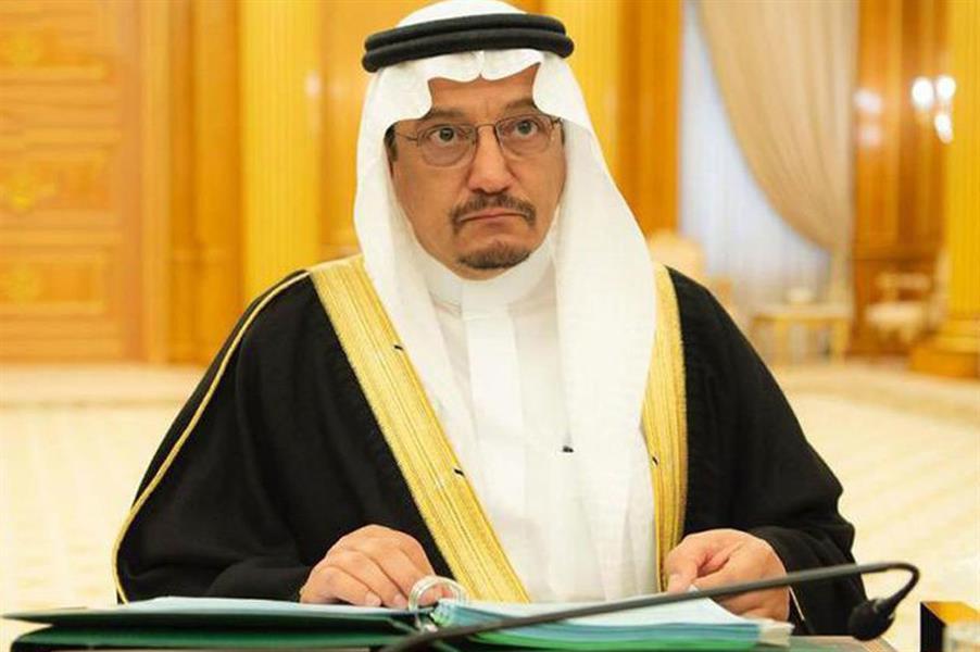 الدكتور حمد آل الشيخ
