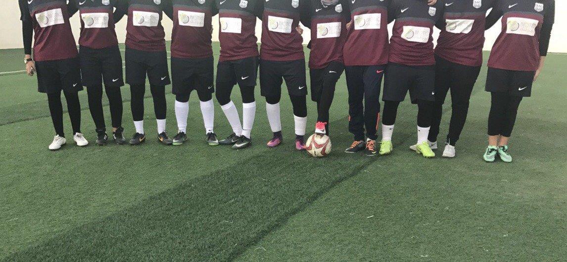 نادي الرياض للسيدات