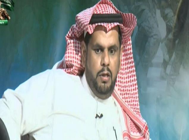 """الحمد تعليقاً على تصريحات """"ماجد عبدالله"""": قال ما عجز عنه الآخرون!"""