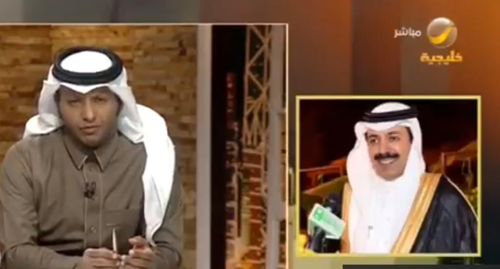 محمد بن هضبان المتحدث الرسمي لتعليم الباحة