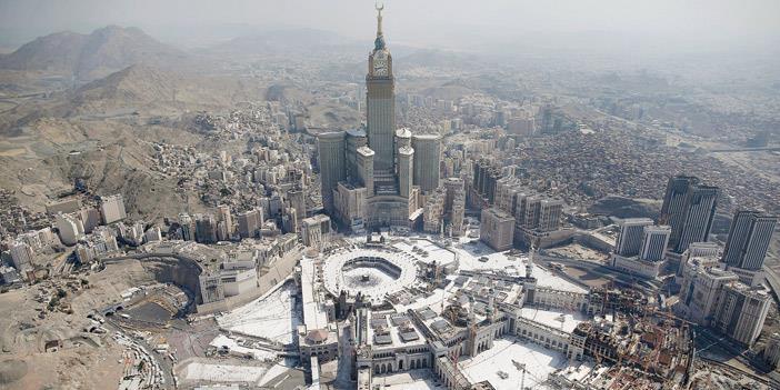 أمانة العاصمة المقدسة تحدد ضوابط وشروط إيصال التيار الكهربي للمساكن دون صكوك
