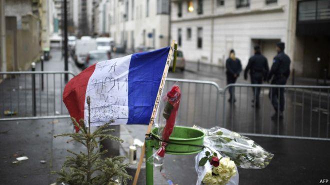 إصابة شخصين في إطلاق نار في جنوب باريس